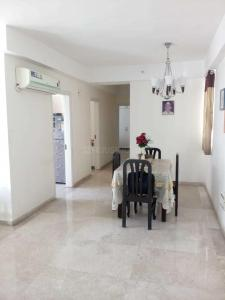 Gallery Cover Image of 2079 Sq.ft 4 BHK Apartment for buy in DLF Gardencity, Semmancheri for 7200000