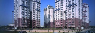 Gallery Cover Image of 1170 Sq.ft 2 BHK Apartment for buy in Unitech The Palms, Sector 41 for 13500000