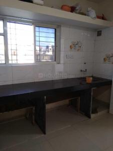 Gallery Cover Image of 350 Sq.ft 1 RK Apartment for rent in New Sangvi for 7500