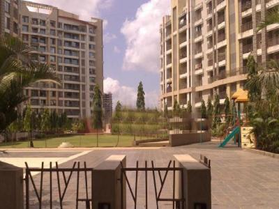 Gallery Cover Image of 1250 Sq.ft 3 BHK Apartment for rent in Mira Road East for 25000