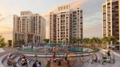 Gallery Cover Image of 725 Sq.ft 1 BHK Apartment for buy in Today Anandam, Rohinjan for 4650000