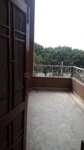 Gallery Cover Image of 1800 Sq.ft 3 BHK Apartment for rent in Rudra Apartment, Sector 6 Dwarka for 26000
