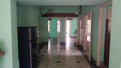 Gallery Cover Image of 1200 Sq.ft 3 BHK Apartment for rent in Karunamoyee Housing Society, Salt Lake City for 21600