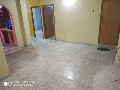 Gallery Cover Image of 900 Sq.ft 2 BHK Independent Floor for rent in South Dum Dum for 14000