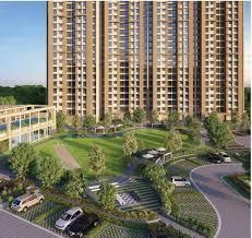 Gallery Cover Image of 950 Sq.ft 2 BHK Apartment for rent in Runwal Eirene, Thane West for 22000