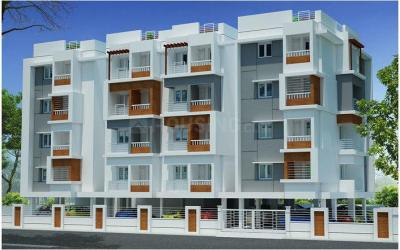 Gallery Cover Image of 710 Sq.ft 2 BHK Apartment for buy in Garia for 2343000