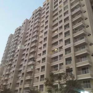 Gallery Cover Image of 1556 Sq.ft 3 BHK Apartment for buy in Codename Open Streets, Mira Road East for 11955000