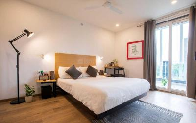 Bedroom Image of PG Sector 49 Gurgaon in Sector 49