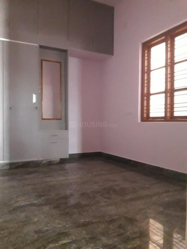 Bedroom Image of 700 Sq.ft 2 BHK Independent House for buy in Battarahalli for 6000000