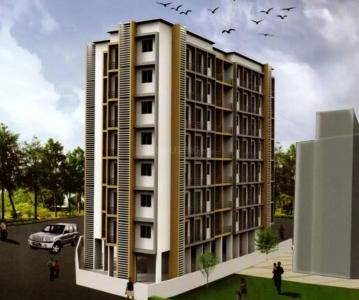 Gallery Cover Image of 350 Sq.ft 1 BHK Apartment for buy in Dombivli East for 1900000