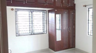 Gallery Cover Image of 1400 Sq.ft 3 BHK Apartment for rent in SV Heights, Whitefield for 25000
