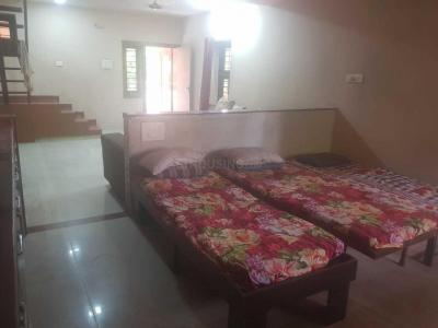 Bedroom Image of Mahadev PG in Jodhpur