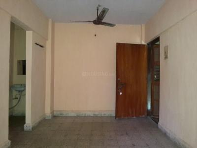 Gallery Cover Image of 530 Sq.ft 1 RK Apartment for rent in City Shine Society, Kopar Khairane for 10000