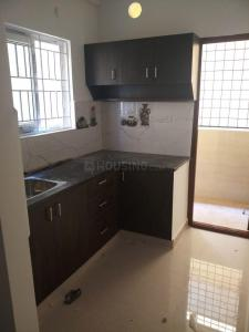 Gallery Cover Image of 616 Sq.ft 1 BHK Apartment for rent in Marathahalli for 15000