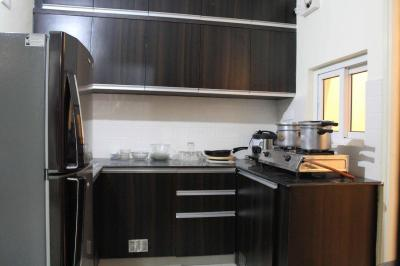Kitchen Image of PG 4642324 Kukatpally in Kukatpally