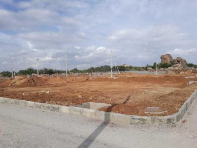 1503 Sq.ft Residential Plot for Sale in Cherlapalli, Hyderabad