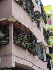 Gallery Cover Image of 570 Sq.ft 2 BHK Apartment for buy in Baguiati for 1650000