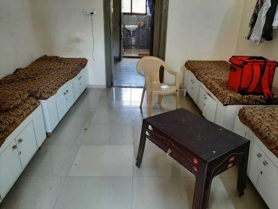 एल्लिसब्रीज में आशीर्वाद पीजी के बेडरूम की तस्वीर