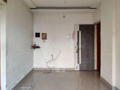Gallery Cover Image of 650 Sq.ft 1 BHK Apartment for rent in Harihar EnclaveHousing, Vasai East for 7500