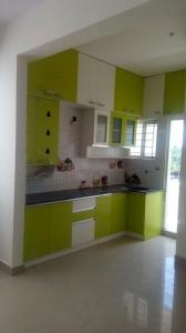 Gallery Cover Image of 1048 Sq.ft 2 BHK Apartment for rent in Chansandra for 15000
