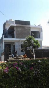 Gallery Cover Image of 3260 Sq.ft 4 BHK Villa for buy in Rau for 8000000