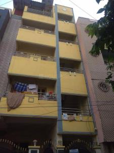 Gallery Cover Image of 820 Sq.ft 2 BHK Apartment for rent in Purasawalkam for 20000
