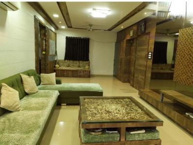 Gallery Cover Image of 440 Sq.ft 2 BHK Apartment for buy in Katargam for 9262000