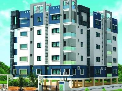 Gallery Cover Image of 1915 Sq.ft 3 BHK Apartment for buy in Gannavaram for 6667500