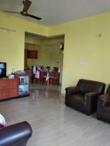 Gallery Cover Image of 1550 Sq.ft 3 BHK Apartment for rent in J P Nagar 8th Phase for 25000