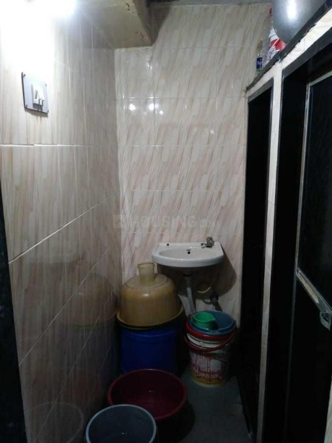 Passage Image of 400 Sq.ft 1 BHK Apartment for rent in Thane West for 8500