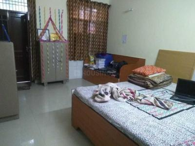 Bedroom Image of PG 4442106 Sushant Lok I in Sushant Lok I