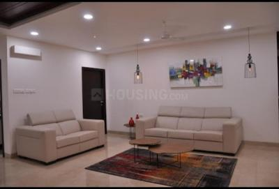 Gallery Cover Image of 3403 Sq.ft 3 BHK Villa for buy in Ramky Tranquillas, Kismatpur for 28000000