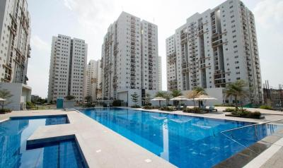 Gallery Cover Image of 1538 Sq.ft 3 BHK Apartment for buy in Kalavakkam for 5844400