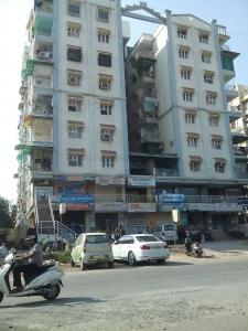 Gallery Cover Image of 2160 Sq.ft 3 BHK Apartment for rent in Satellite for 25000