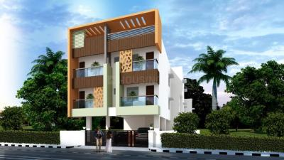 Gallery Cover Image of 850 Sq.ft 2 BHK Apartment for buy in Madhavaram Milk Colony for 5500000