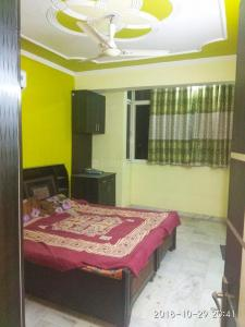 Gallery Cover Image of 250 Sq.ft 1 BHK Independent Floor for rent in Eta 1 Greater Noida for 10000