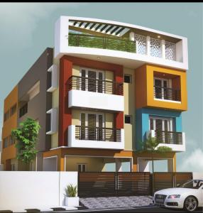 Gallery Cover Image of 772 Sq.ft 2 BHK Apartment for buy in Pammal for 3750000