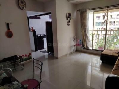 Gallery Cover Image of 1100 Sq.ft 3 BHK Apartment for buy in Nalasopara East for 7500000