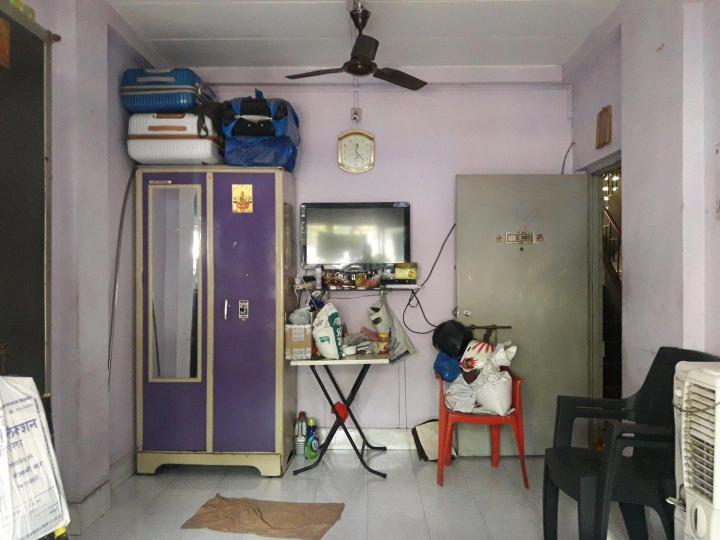Living Room Image of 820 Sq.ft 2 BHK Apartment for buy in H1, Sion for 14000000
