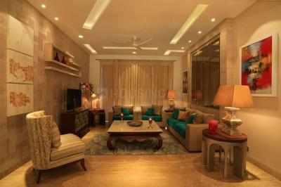 Gallery Cover Image of 1581 Sq.ft 3 BHK Apartment for buy in Ambience Creacions, Sector 22 for 14000000