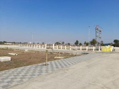 1122 Sq.ft Residential Plot for Sale in Besa, Nagpur
