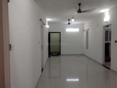 Gallery Cover Image of 1250 Sq.ft 2 BHK Apartment for rent in Perungudi for 22000