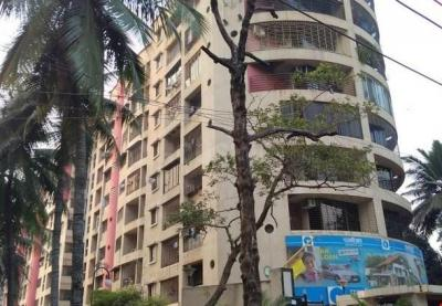 Gallery Cover Image of 620 Sq.ft 1 BHK Apartment for buy in Powai for 11000000
