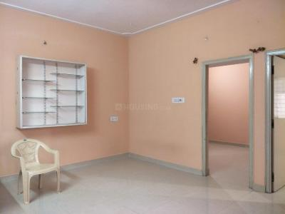 Gallery Cover Image of 800 Sq.ft 2 BHK Independent Floor for rent in Ejipura for 15000