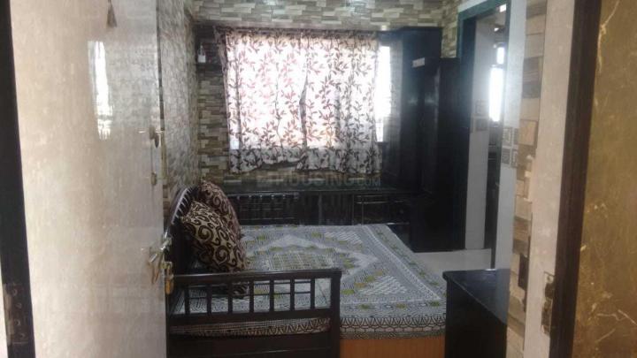 अंधेरी ईस्ट में नीतू के बेडरूम की तस्वीर