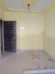 Gallery Cover Image of 400 Sq.ft 1 RK Apartment for rent in Square Yogini Residency, Chandansar for 3500