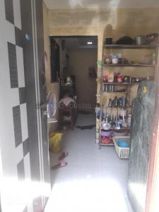 Gallery Cover Image of 500 Sq.ft 1 RK Independent House for rent in Ambernath East for 14000
