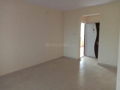 Gallery Cover Image of 923 Sq.ft 2 BHK Apartment for rent in Gandharva Nagari Community, Moshi for 9000