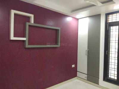 Gallery Cover Image of 1350 Sq.ft 3 BHK Independent Floor for buy in Niti Khand for 4500000