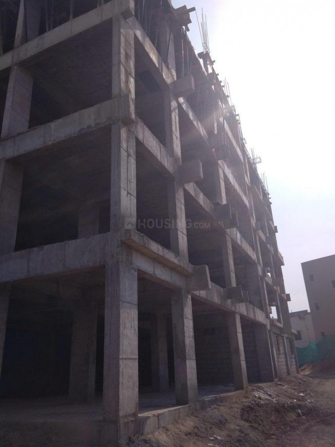 Building Image of 1404 Sq.ft 3 BHK Apartment for buy in Ramachandra Puram for 6843000